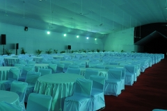 dome for event